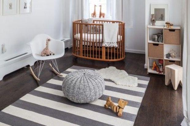 Bebek odasında olması gereken şeyler