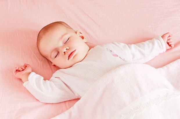 9–12 aylık bebeklerin uyku düzeni