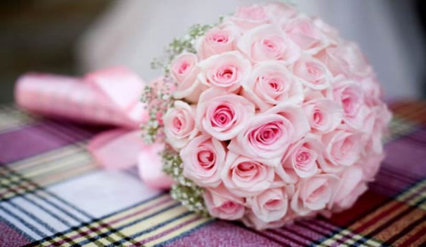 Çiçek düzenleme ve gelin buketiniz