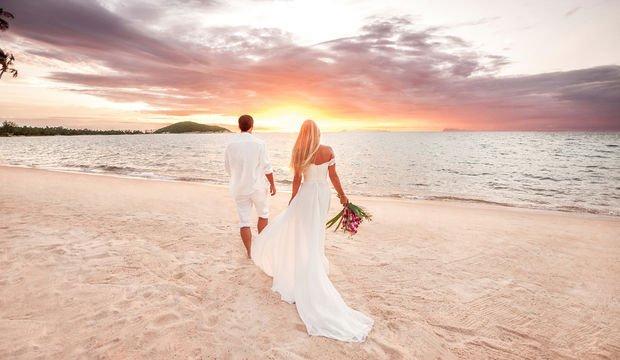 Balayına gidecek çiftlere özel öneriler
