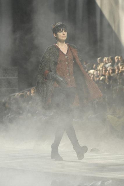 Chanel 2011 Sonbahar&Kış Koleksiyonu