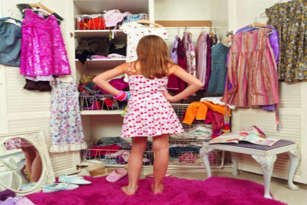 Alışveriş sırasında kararsızlık yaşayanlardan mısınız?