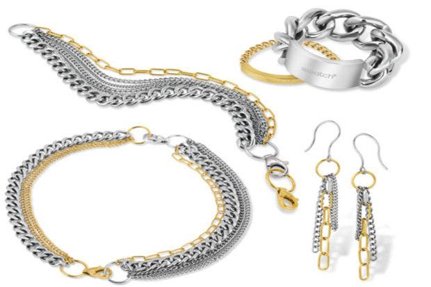 Swatch'tan yeni yıla özel aksesuar ve saat koleksiyonu