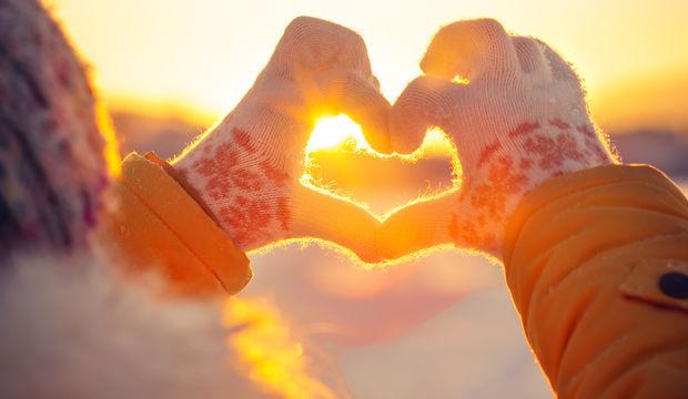 Kışa özel 5 romantik öneri