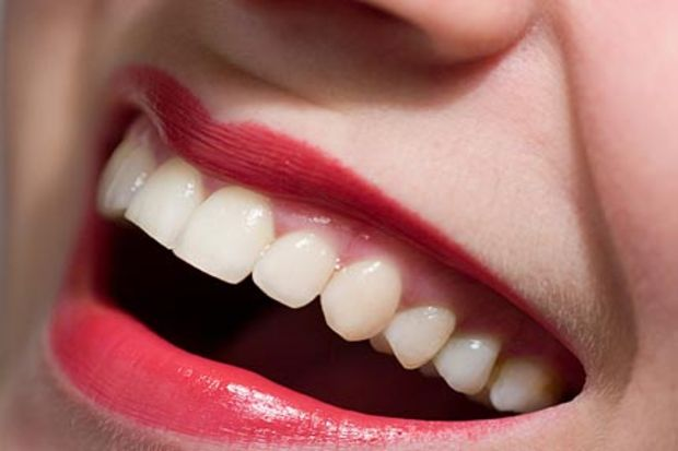 Diş estetiğinde üç boyutlu dönem