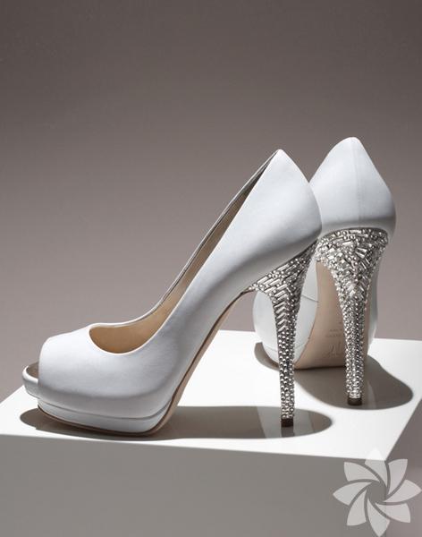 Giuseppe Zanotti gelin ayakkabıları