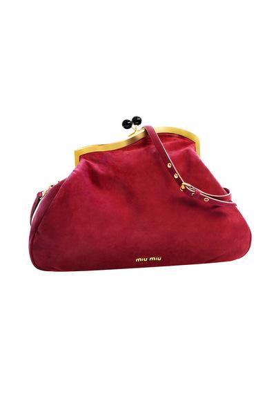 Miu Miu 2011 Çantaları