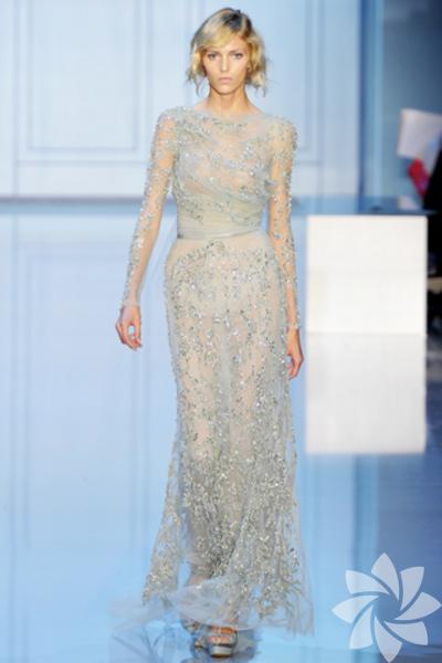 Elie Saab 2011 Haute Couture Koleksiyonu