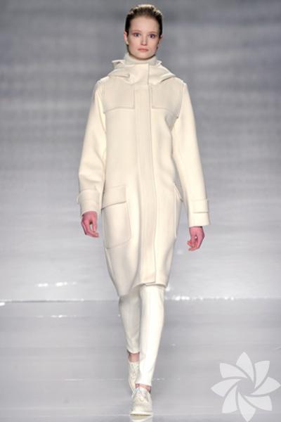 MaxMara 2011 Sonbahar / Kış Koleksiyonu