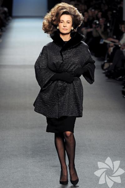Jean Paul Gaultier 2011 Sonbahar / Kış Koleksiyonu