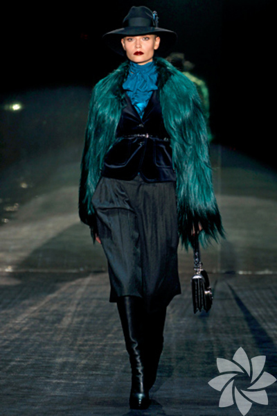 Gucci 2011 Sonbahar / Kış Koleksiyonu