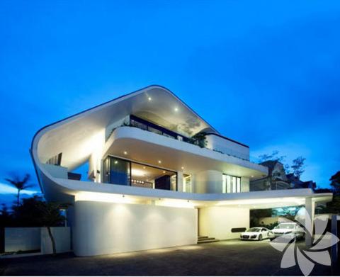 Singapur Cumhuriyeti, Malay Yarımadası'nın güney ucunda, ekvatorun 137 kilometre kuzeyinde yer alan bir ada devletidir.