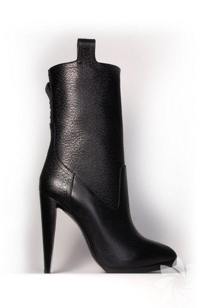 3.1 Philip Lim 2011 Sonbahar / Kış Ayakkabı Koleksiyonu