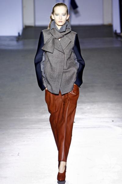 3.1 Philip Lim 2011 Sonbahar / Kış Koleksiyonu