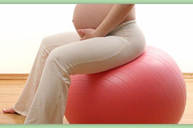 Hamileler de spor yapabilir