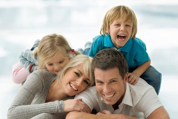 İdeal anne-baba olmak
