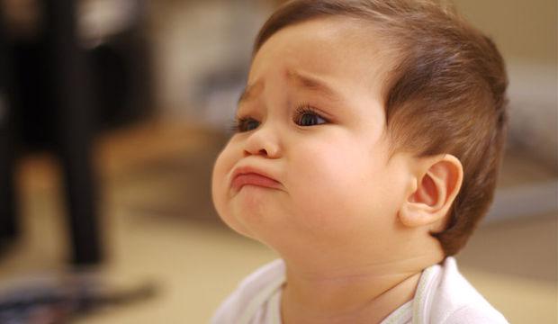 Image result for ağlayan bebek