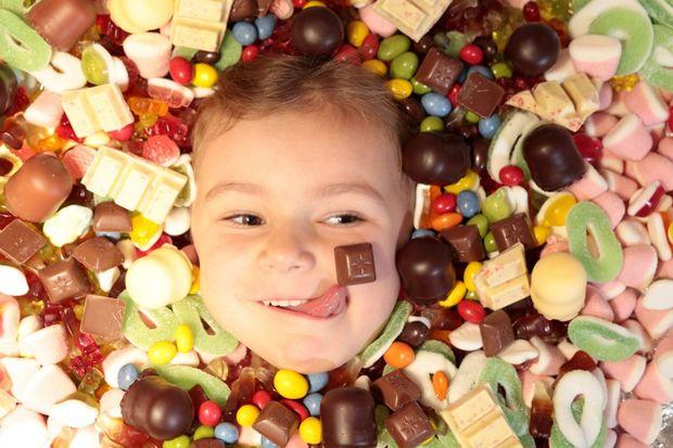 Rafine şeker tüketimi hırçınlığı artırıyor