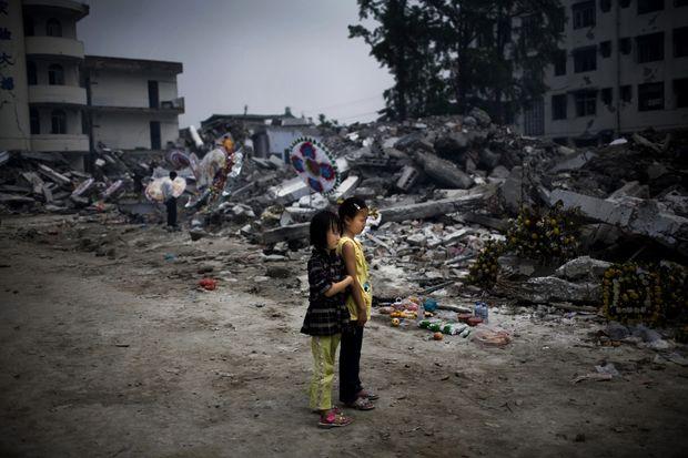 Terör, deprem ve ölüm çocuklara nasıl anlatılır?