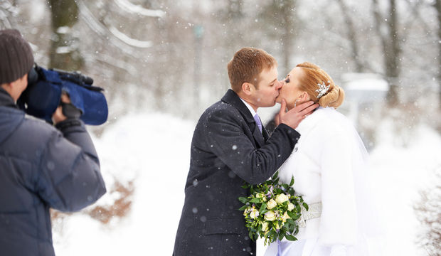 Kışın evleneceklere tüyolar