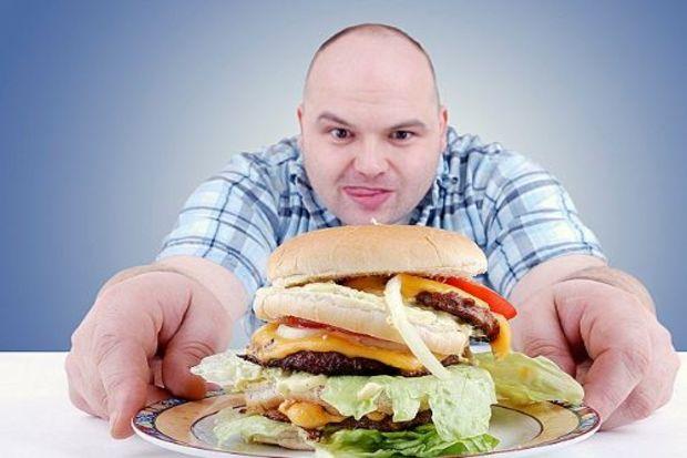 Ülkenin yarısı aşırı kilolu çıktı