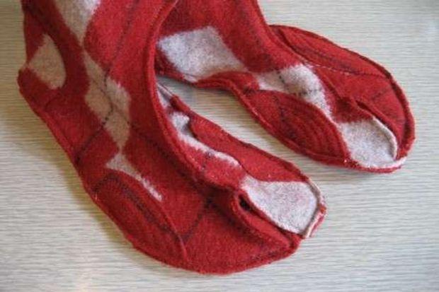 Birkenstock'tan kışı ısıtacak keçe tasarımlar…
