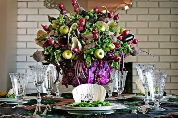Bol sohbet ve lezzetli yemeklerin hayat bulduğu bayram sofraları için şık öneriler