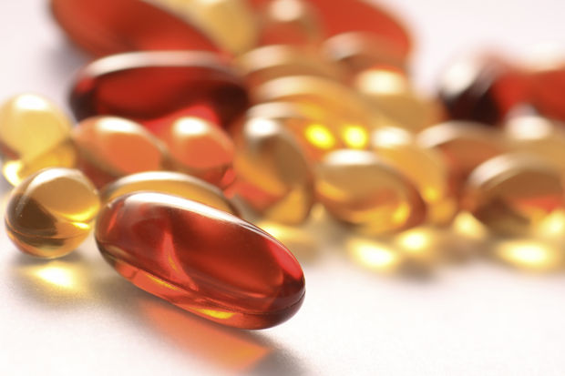 Vitamin haplarının faydası yok mu?