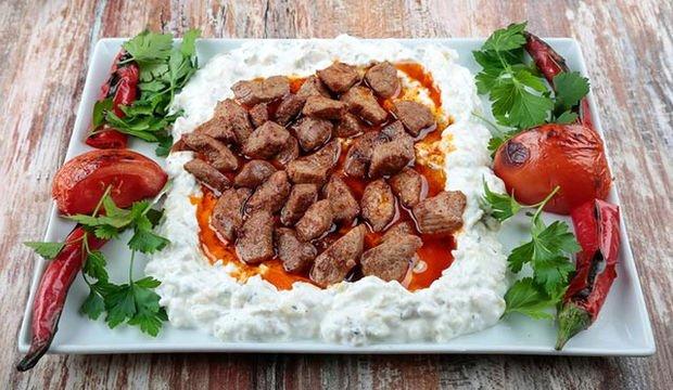 Kurban Bayramı'na özel et yemeği tarifleri