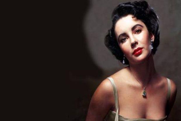 Elizabeth Taylor'ın mücevherleri tanıtıldı