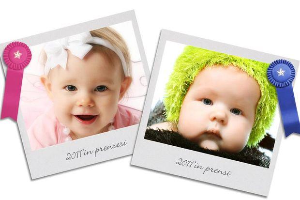 İşte HT Hayat 2011 Prens ve Prensesleri