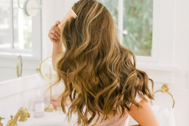 21 adımda saçlarınızı eski sağlığına kavuşturun