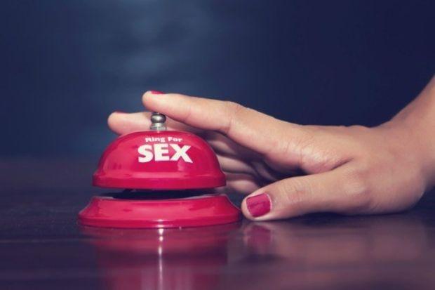 İnsanları en çok seks mutlu ediyor!