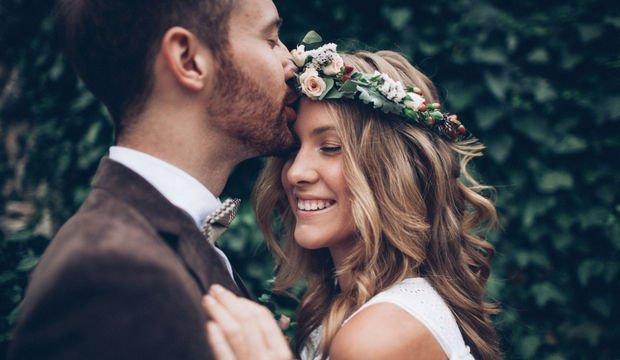 Masrafsız bir düğünün 8 yolu