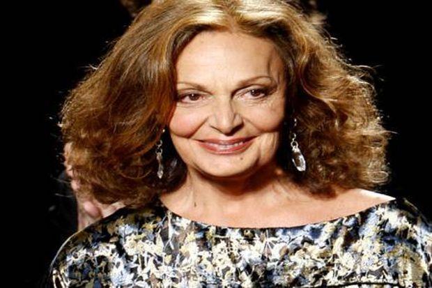 Modacı Diane von Furstenberg'den kendinizi seksi hissedeceğiniz 7 stil önerisi