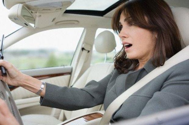 Sürücüler dikkat! Bu ileri sürüş teknikleri hayatınızı kurtarabilir...