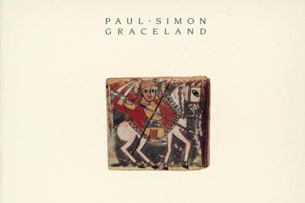 Paul Simon – Graceland