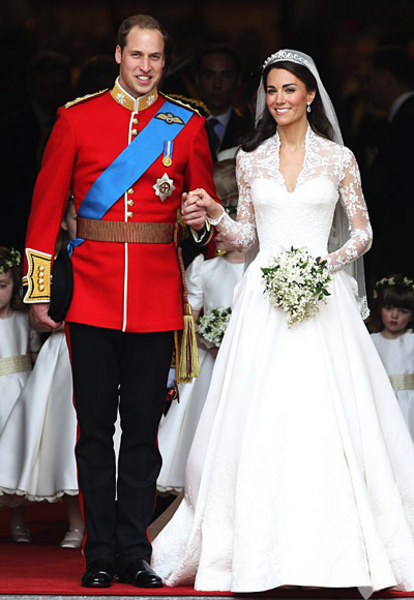 Kate Middleton- Prens William
