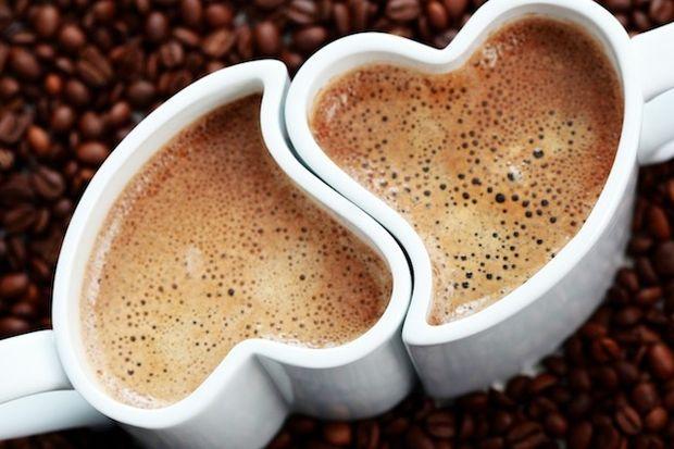 Günde 4 bardak kahve, rahim kanseri riskini 4'te 1 azaltıyor!