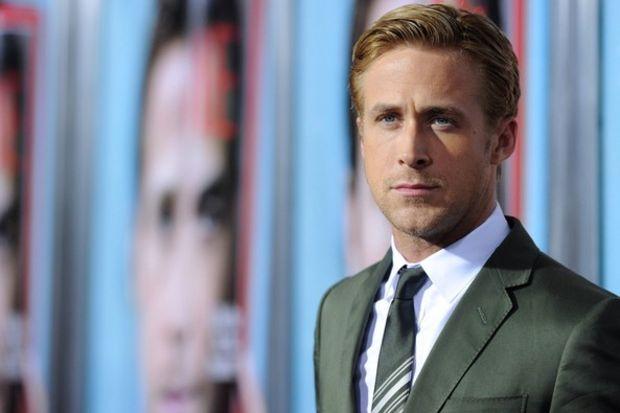 """Haftanın yakışıklısı: """"Zirveye Giden Yol"""" filminin yakışıklı aktörü Ryan Gosling"""