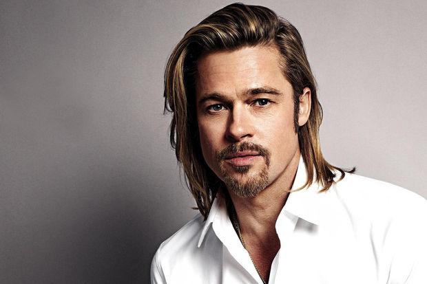 Brad Pitt'le aile hayatı ve yeni filmi 'Hayat Ağacı' üzerine...