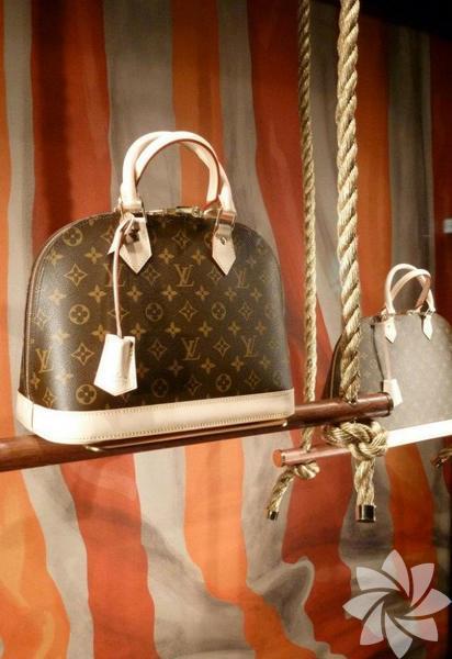 Gösteri başlasın... Louis Vuitton için sirk zamanı!