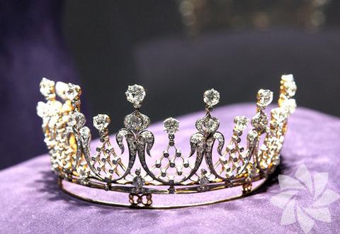 Elizabeth Taylor'ın mücevherleri