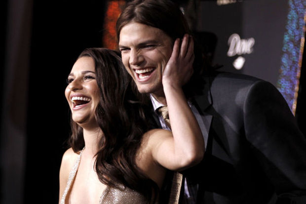 Yılbaşı Gecesi filminin Los Angeles'ta düzenlenen galasında ünlü akını yaşandı!