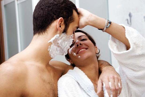 Her 4 kadından 3'ü yeni tıraş olmuş erkekleri beğeniyor!