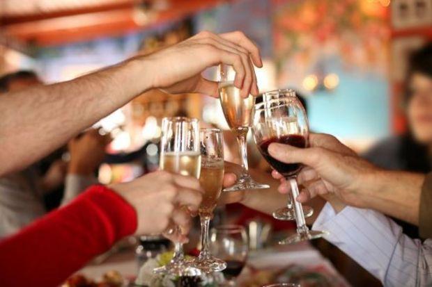 Kanserin en büyük üç nedeni sigara, alkol ve hatalı beslenme