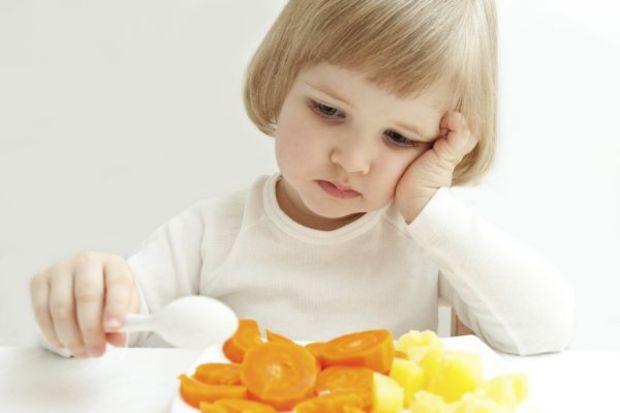 Çocuklarınızı sebze yemeleri için ödüllendirin