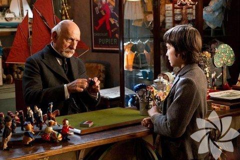 Hugo - Dram dalında en iyi film adayı