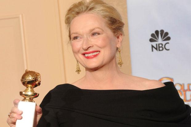 2012 Altın Küre Ödülleri'nin adayları belli oldu!