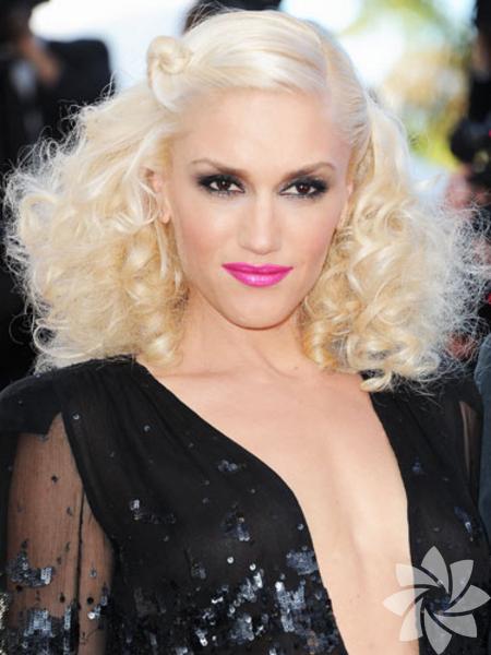 Gwen Stefani - Dumanlı gözler